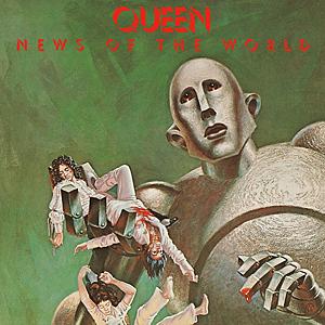 В этот день 42 года назад вышли два совсем разных альбома