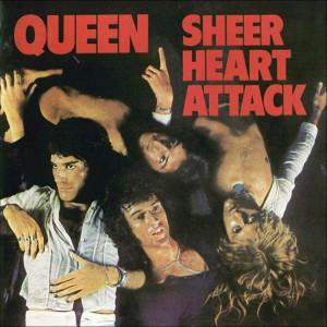 В этот день 45 лет назад вышел альбом Queen Sheer Heart Attack