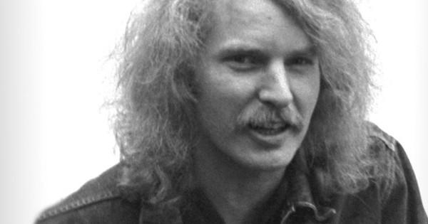 Том Фогерти (9 ноября 1941 - 6 сентября 1990)