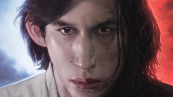 Комикс The Rise of Kylo Ren: трагедия принца Альдераана