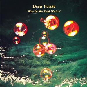 Два январских альбома: Roy Orbison и Deep Purple