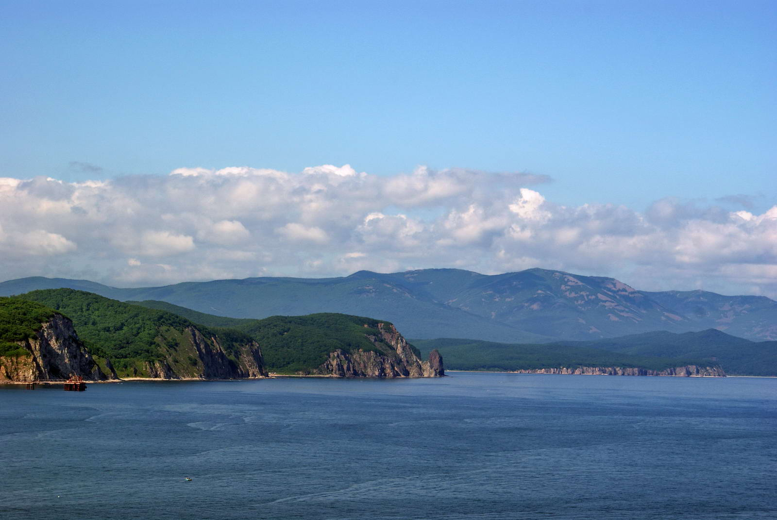 суде, дальнегорск приморский край фото море главной