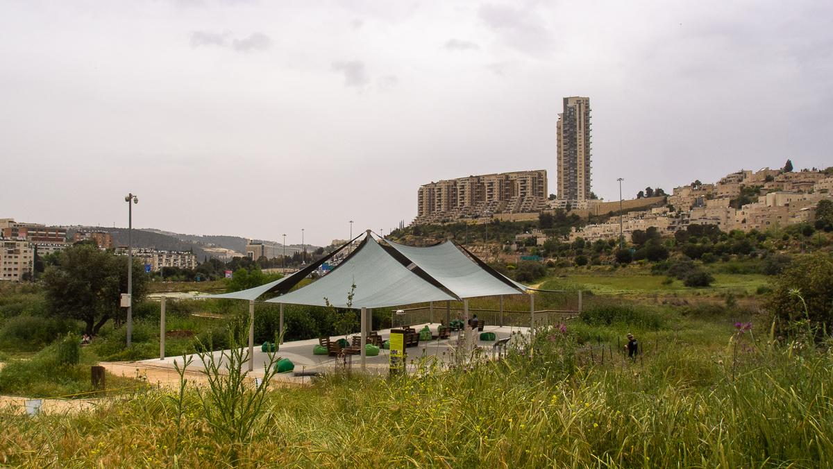 Олений парк в сердце Иерусалима Cervo_park_005.jpg
