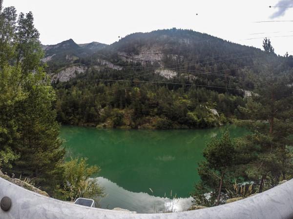 3rd. Reservoir