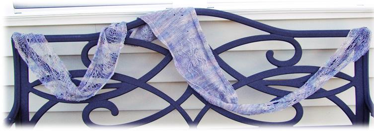 SpiderScarf