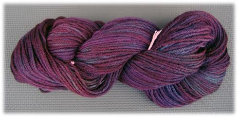 Purple Varigated