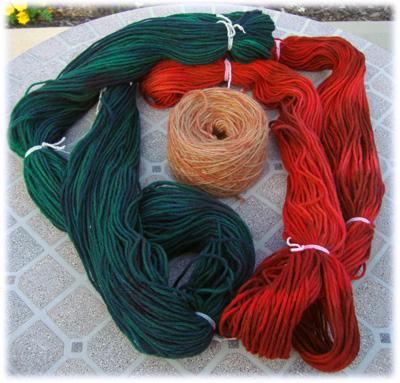 3-yarns