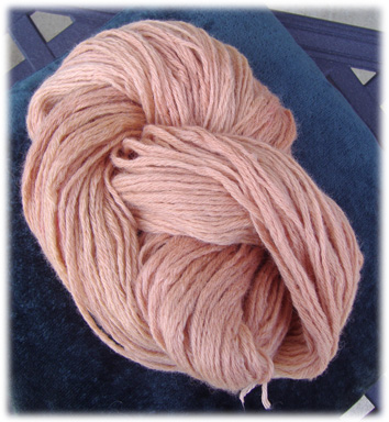 Saff-flower-yarn