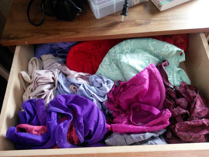 UW drawer