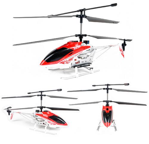 вертолёт Syma s032