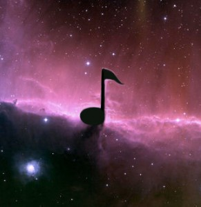 music-space