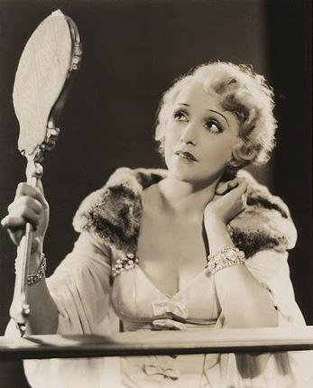 Bebe Daniels (1901 - 1971)