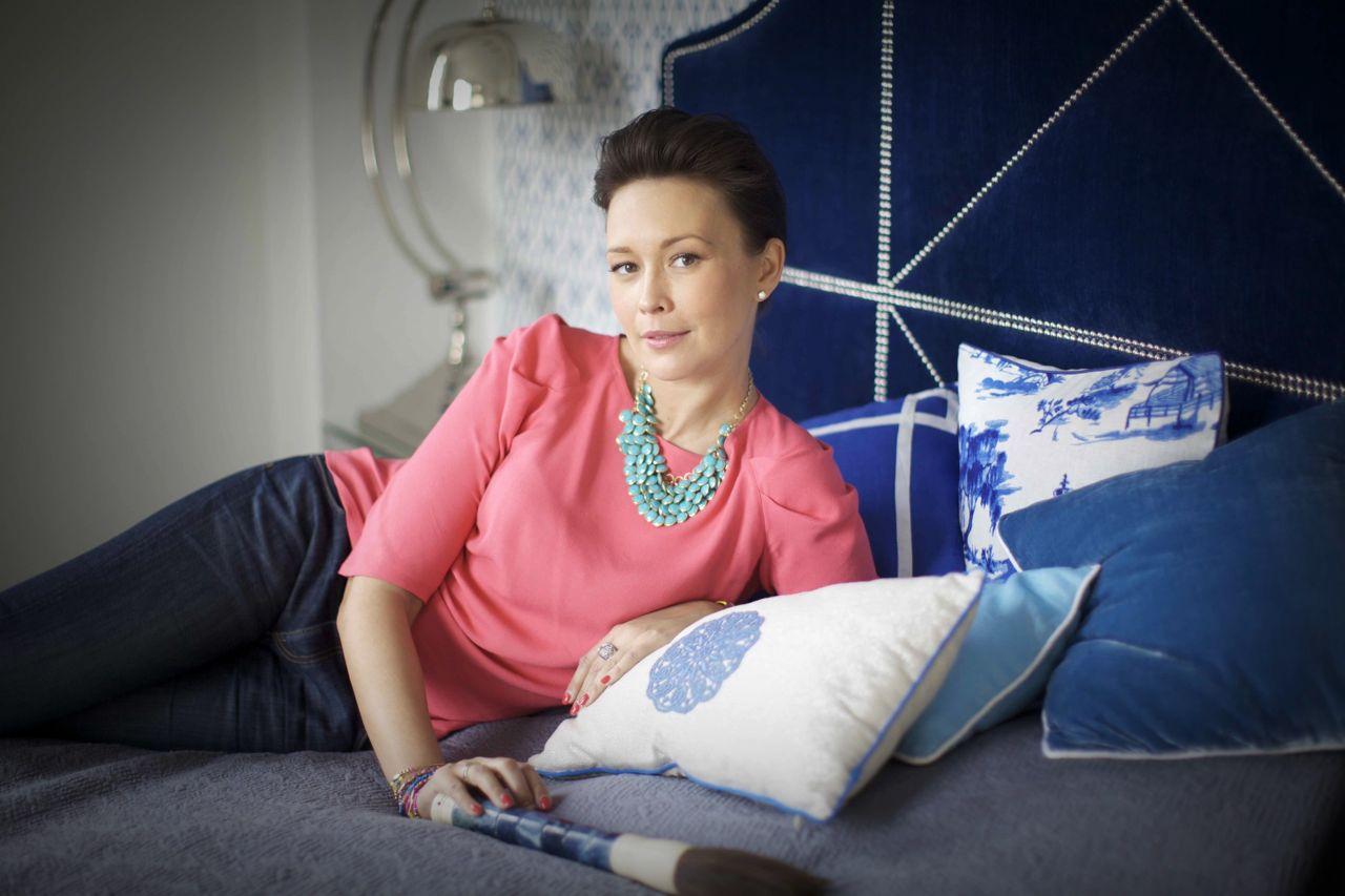 Анна Белоцерковец
