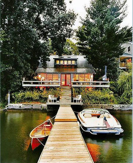 18. thom-filicia-lake-house