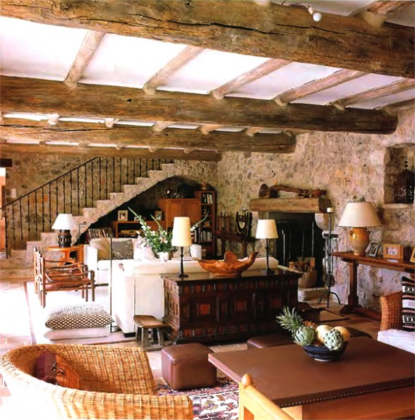 classic-country-house-room-interior-design-588x595