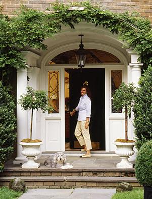 front door love 2
