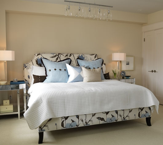 How To Make Up A Bed With Decorative Pillows : ?????? ?? ??????? - F L A S H D E C O R