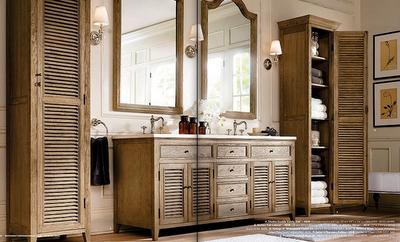Мебель жалюзийная в ванную мебель для ванной прайс