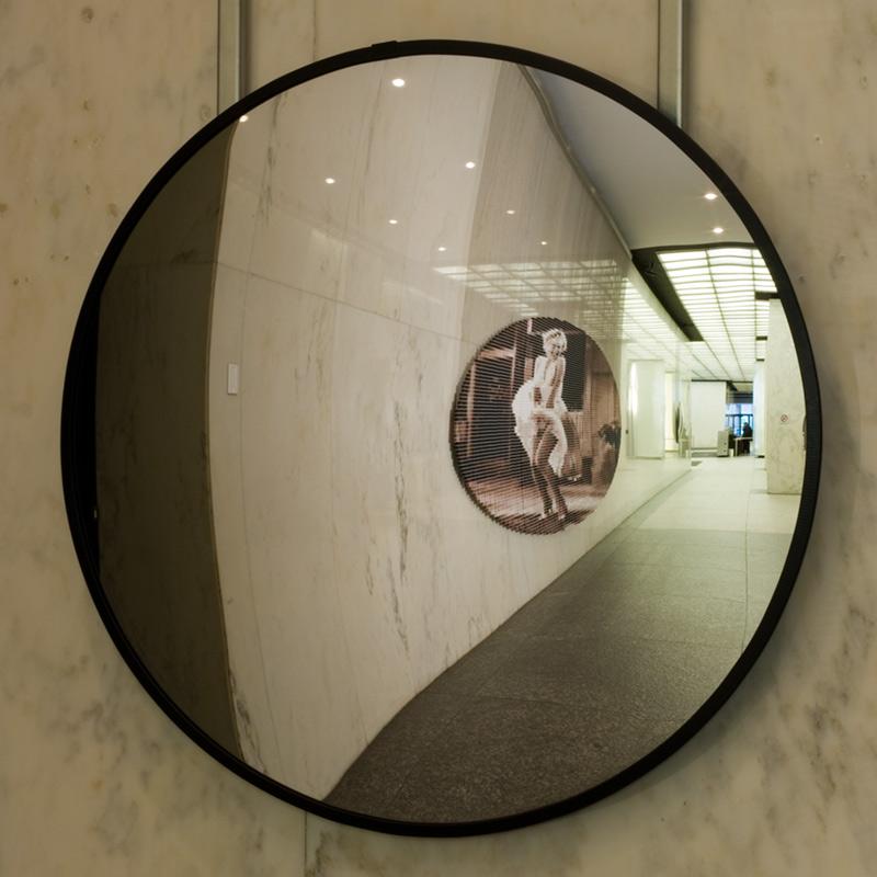 Зеркала козырева своими руками фото