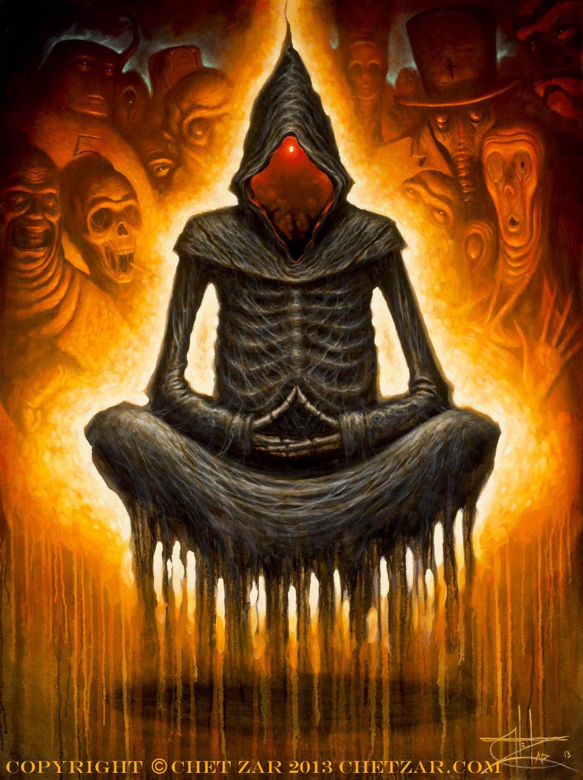 Ego Death - Chet Zar