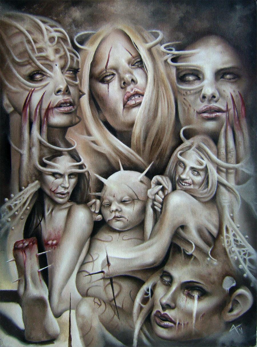 Ite - David Magitis