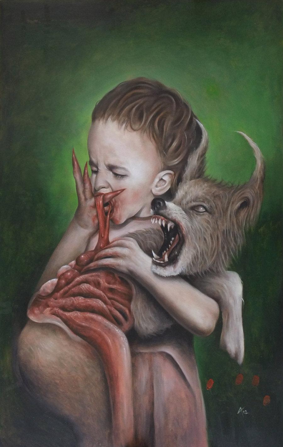 Feed - David Magitis