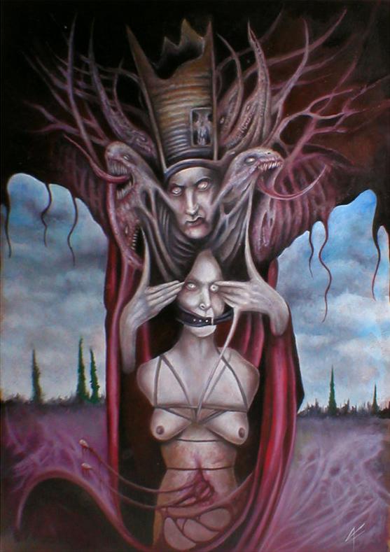 Ordainment - David Magitis
