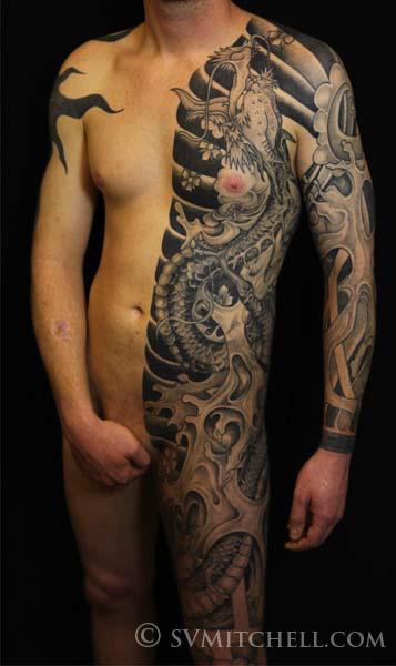 tattoo2 - S V  Mitchell