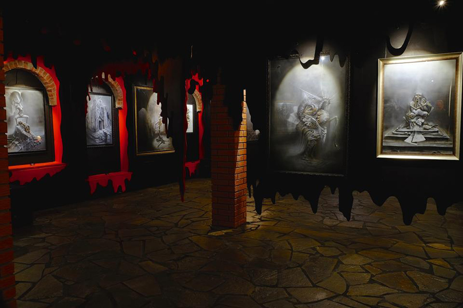 Bardo gallery