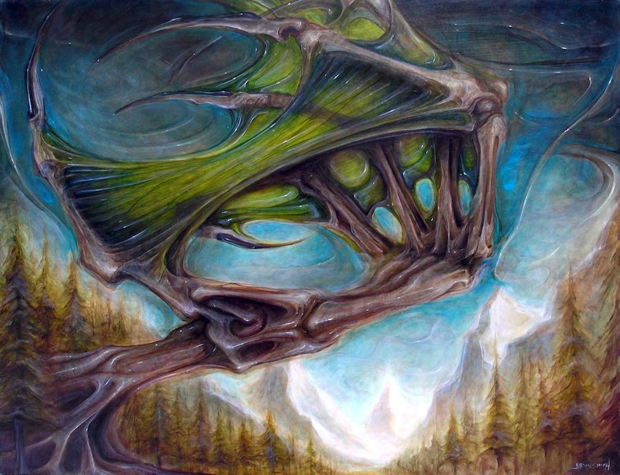 Evergreen - Brian Smith