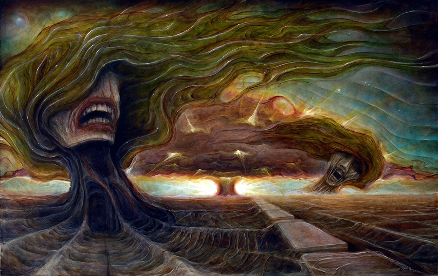 untitled bomb - Brian Smith