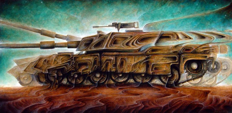 untitled_tank1 - Brian Smith