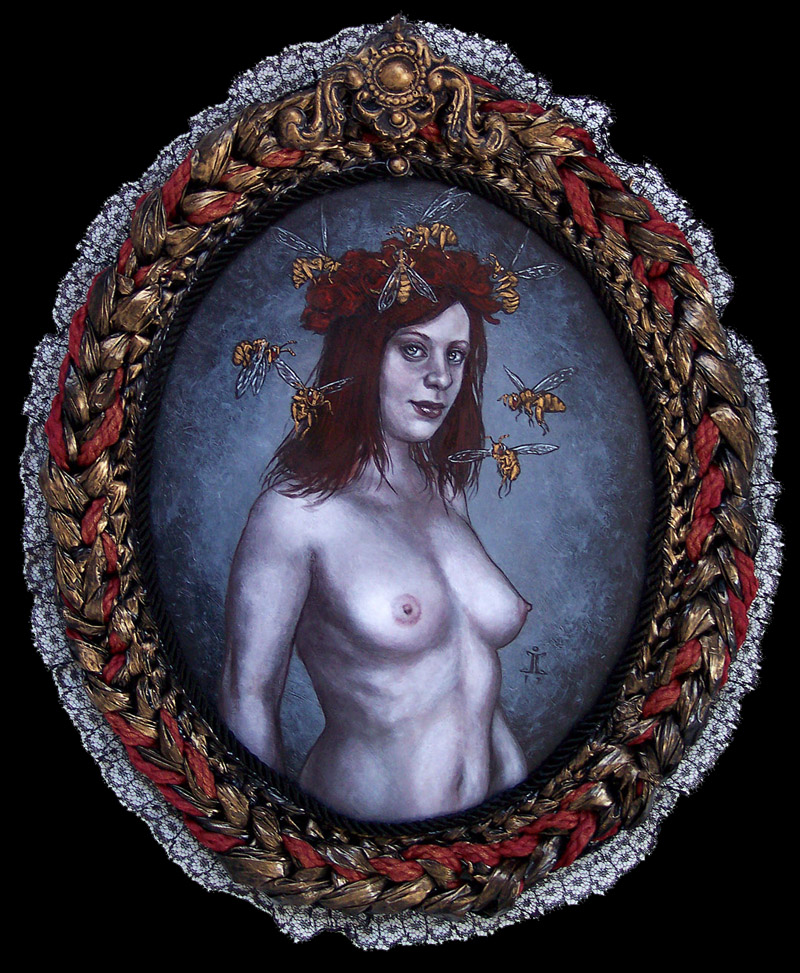 Sweet rose - Joseph Larkin