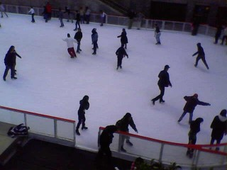 [ice skaters]