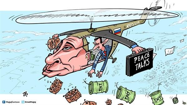 США рассматривают новые санкции против РФ из-за нарушения договора о ликвидации ракет средней и меньшей дальности - Цензор.НЕТ 9673