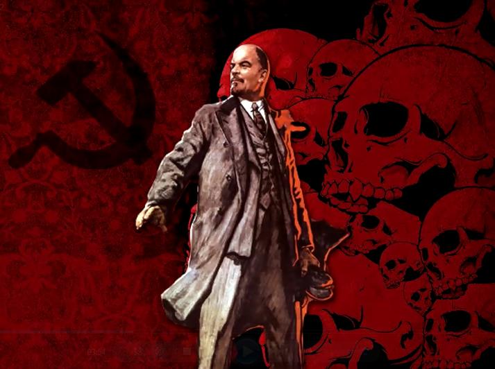lenin-red-bolshevism