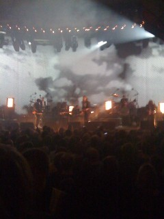 nick cave at troxy