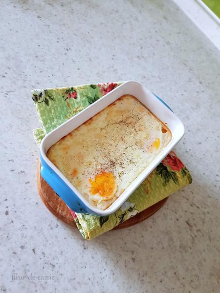 яйца Марии-Луизы