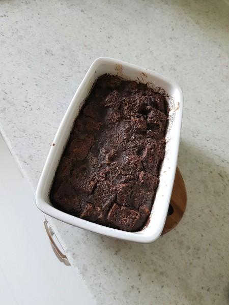 шоколадный пудинг_1