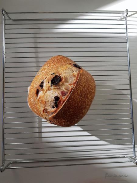 хлеб с оливками_1