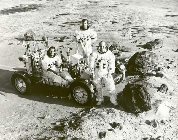 пиндосы на луне