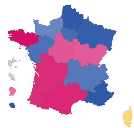 12 13 France
