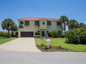 Perdido Key Real Estate, Waterfront House For Sale