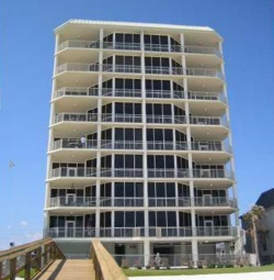 Perdido Key Condo For Sale, Sea Watch