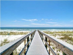 Perdido Key Florida Resort Home For Sale, Parasol Place
