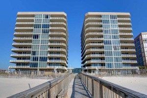 Perdido Key Condo For Sale, Mediterranean