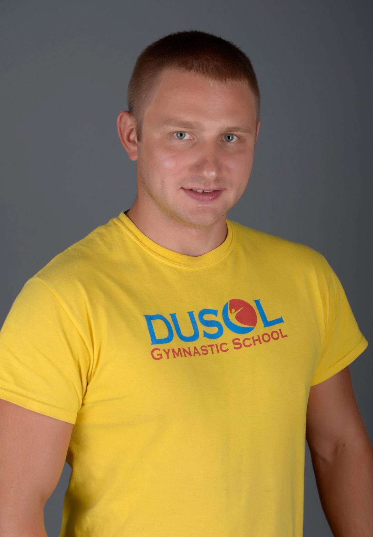 Павел Поздняков