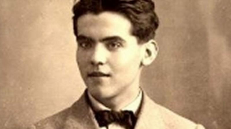 Гарсиа Лорка