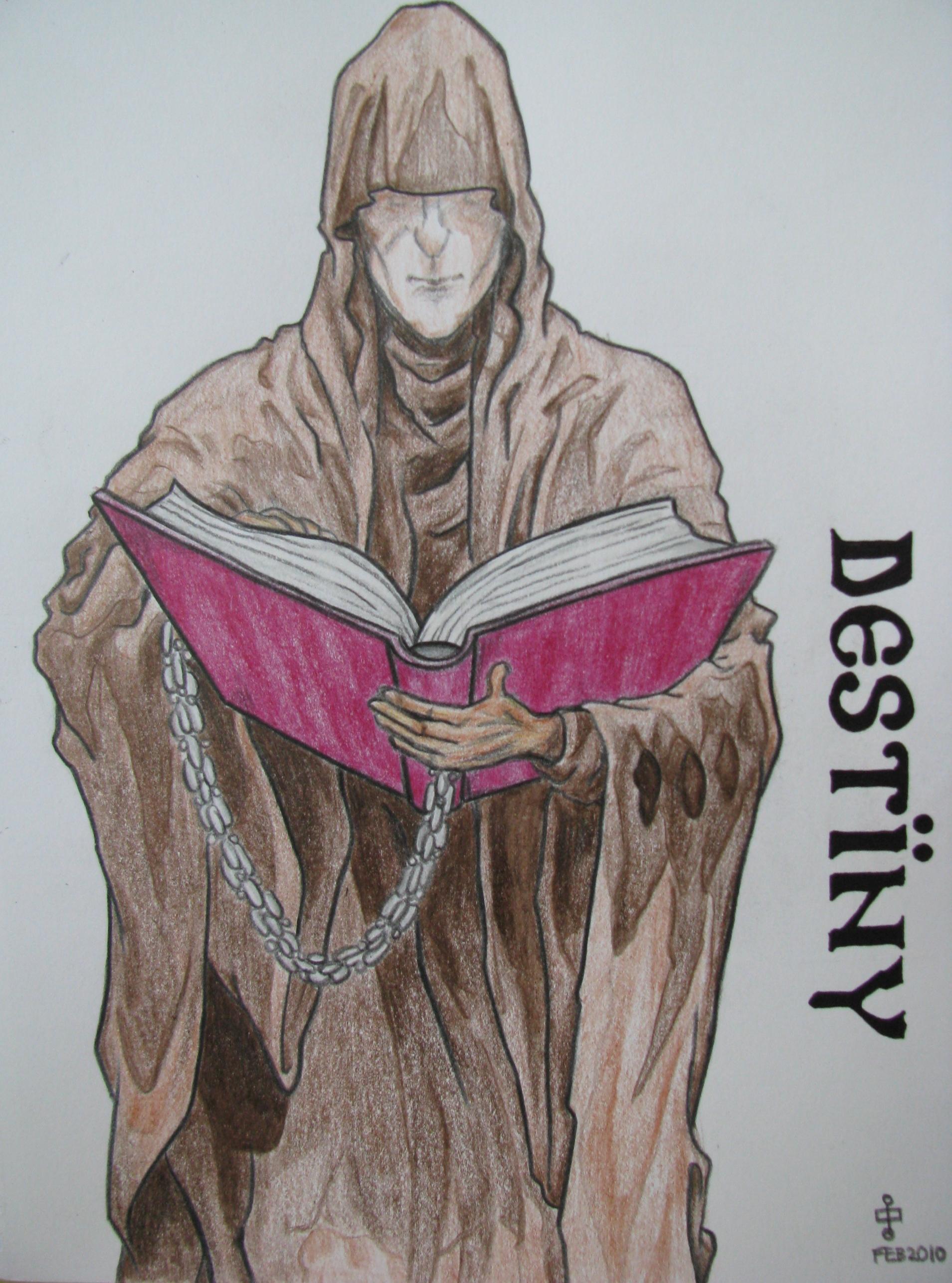 The Sandman: Destiny Fanart: floridablanca - photo#34