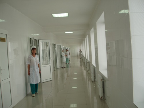 Расписание врачей 2 поликлиники мвд